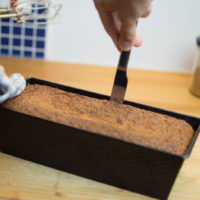 preparazione torta di carote senza glutine