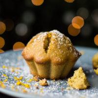 muffins alle spezie senza burro
